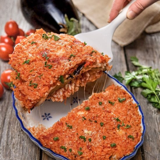 timballo-di-riso-con-melanzane-e-mozzarella