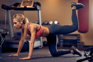Attività fisica contro ritenzione idrica