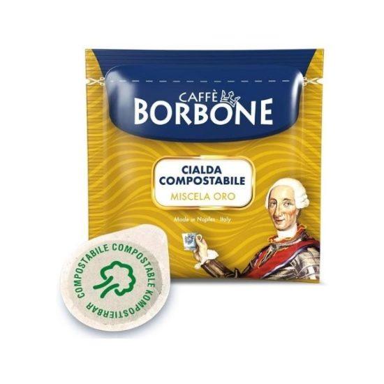 Caffè Borbone Cialde