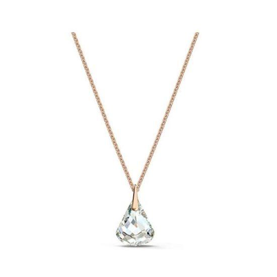 Swarovski - Collana con pendente