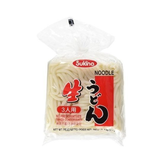 Noodles giapponesi