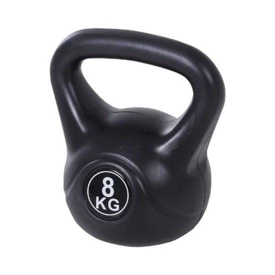 Kettlebell da 8 kg