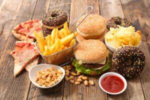 Cibi sconsigliati dieta detox
