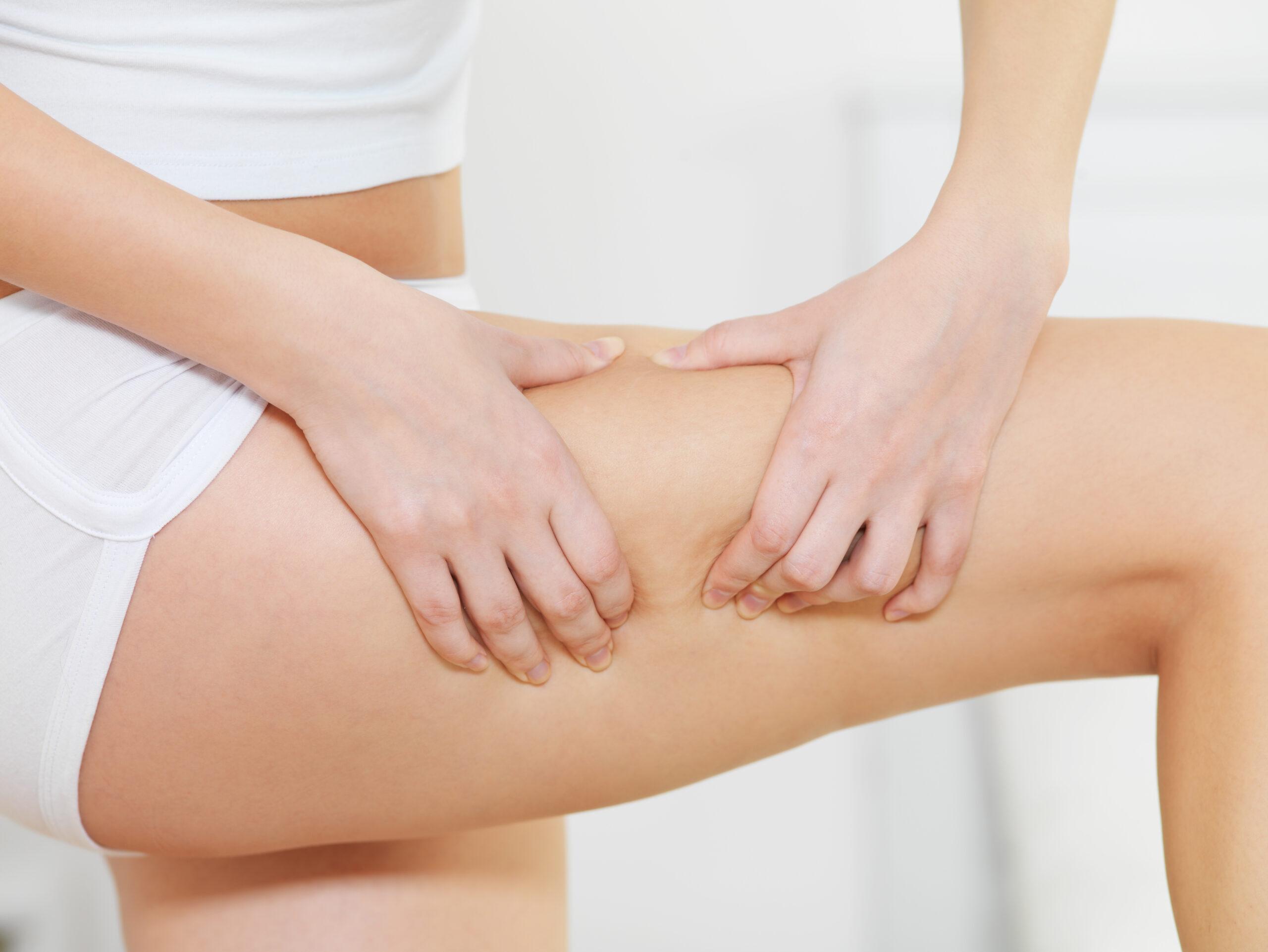 Come dimagrire le cosce